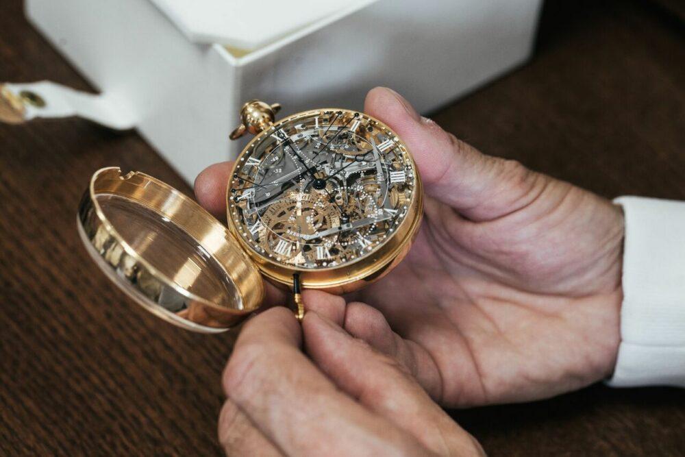 top 5 duurste horloges