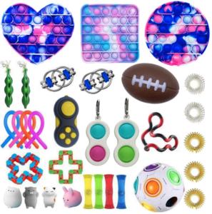 Gadget Giftbox via Alixpress