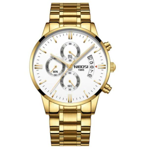 Gouden horloge Aliexpress