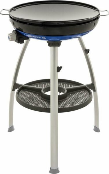 Gas barbecue tip 2021